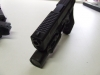 Glock Full Top Serrations, Front and Rear Enhanced Side Serrations, Nitride