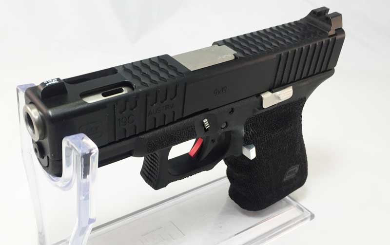 Build A GLOCK Package